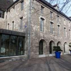Médiathèque de Saulieu